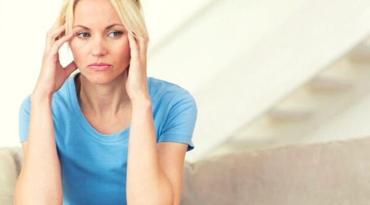 Menopausa: Tratamento Natural com Remédio Caseiro Alivia os Sintomas